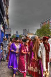 Pakistani marriage
