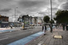 WhitechapelRoadLondon