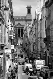 Paristreet