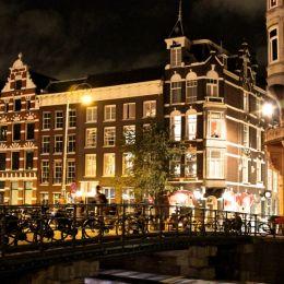 AmsterdamatNight