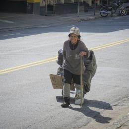 Streetresident