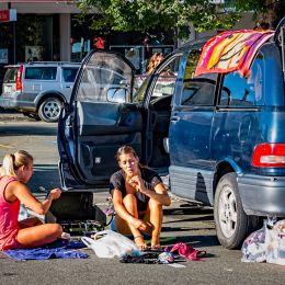 Carparkbreakfast