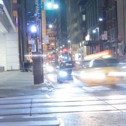 CityNightsStreet