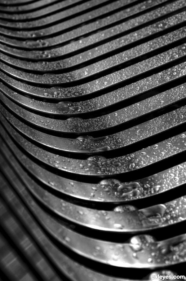 Wet Curve