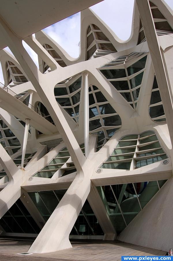 City of sciences