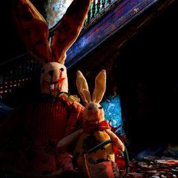 Rabbitblood