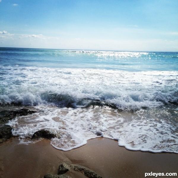 Fresh Beach?
