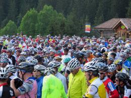 Dolomitesmaraton