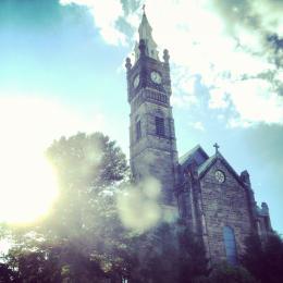 ChurchFlare