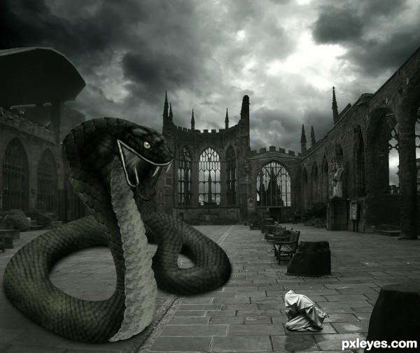 Rise Of The Cobra