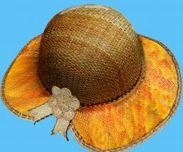 Sunflowerhat