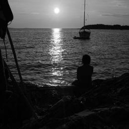 sunsetinsilence