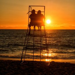 SunsetRomance
