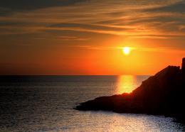 SunsetinPeel