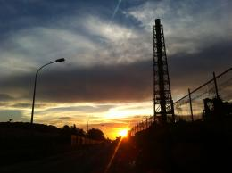 industrialsunset