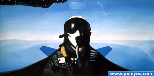 Hero of the Sky