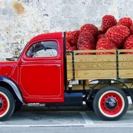 RaspberryDelivery