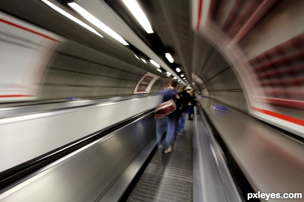 Tube Madness