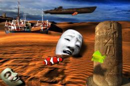 UnterseebootundFische