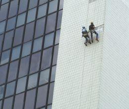 High-Flying Job