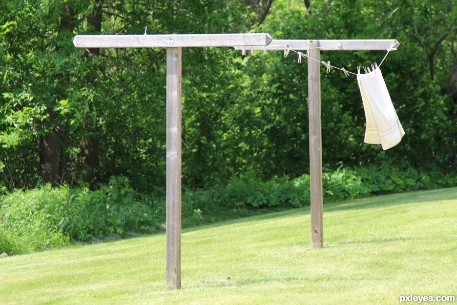 Hang You Out To Dry