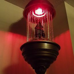 oilwaterfalllamp