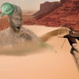 DesertFight