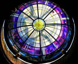 Stainedglassdome