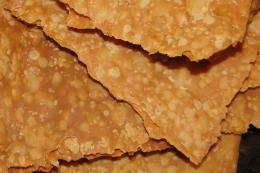 Crispcrunchyandtasty