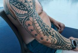 Headless Maori