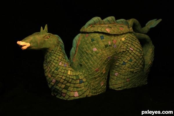 Tea Serpent