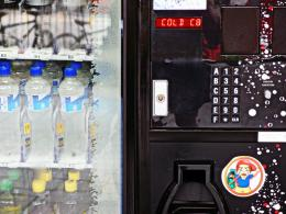 VendingMachines