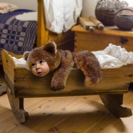 Teddysescape