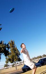 Frisbee!!!