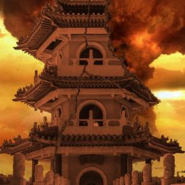 Nuke china Picture