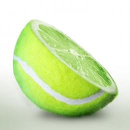 tennislemon