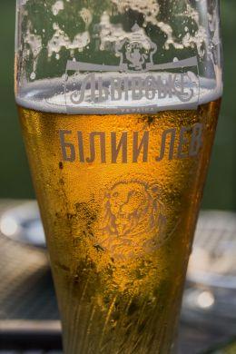 White Lion Beer