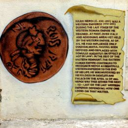 WallPlaque
