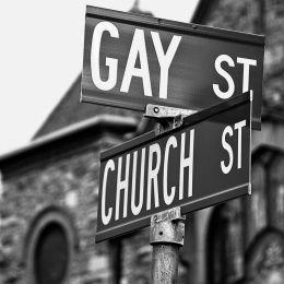 GayStreet