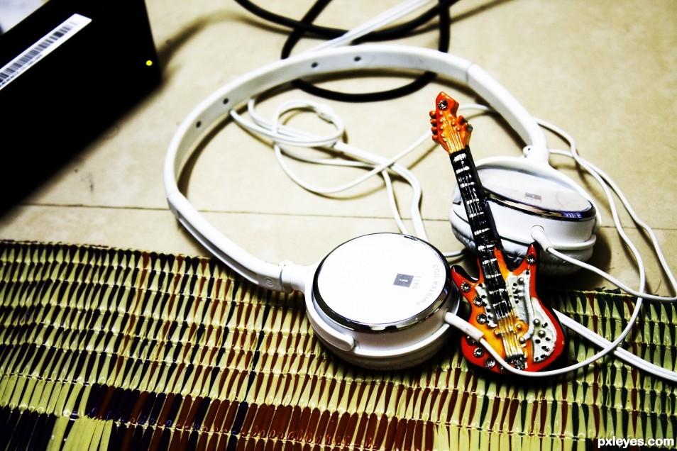 ♫ ♪ ♫  Music Music Music ♫ ♪ ♫