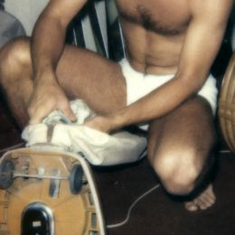 WaynesomeSundaycirca1985