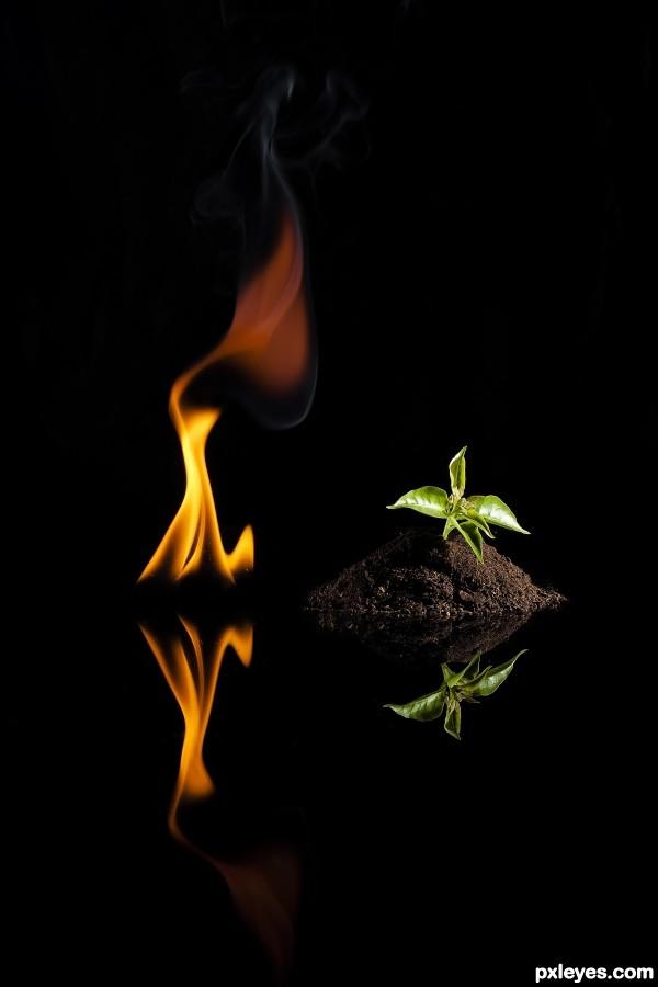 Earth,wind & fire...