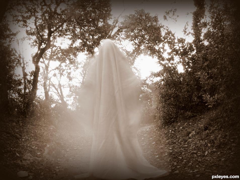pxls Ghost......