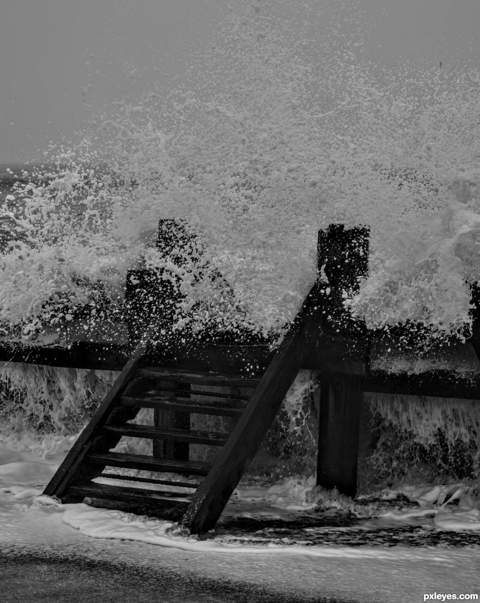 Water Surge