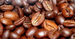 C 4 Coffee Beans