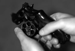RevolverRussianRoulette