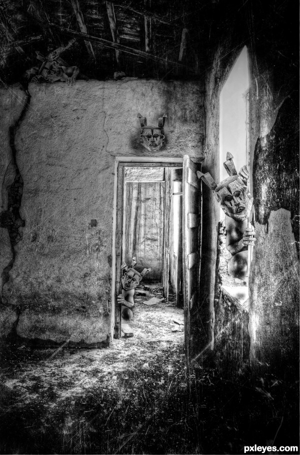Sanatorioum