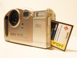 Kodakdc210zoom2x