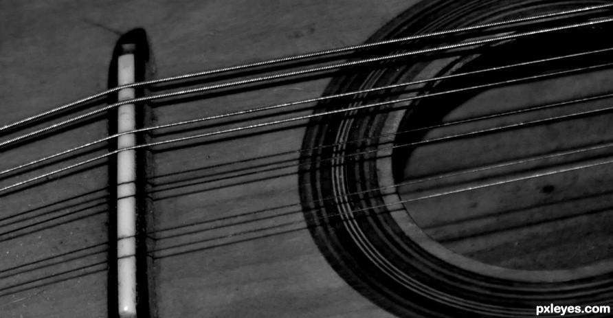 Angles of music