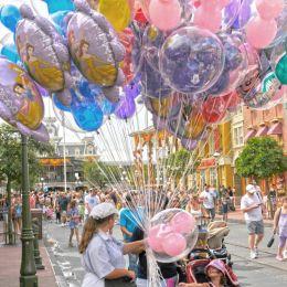 Souvenirballoon
